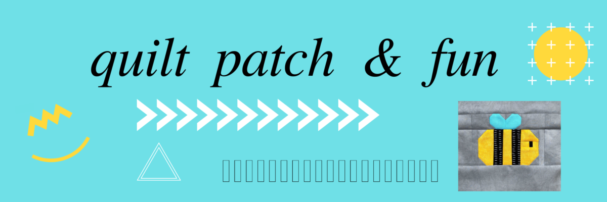 Quilt Patch & Fun
